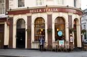 Bella italia — Stock Photo