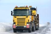Scania r420 — Foto Stock