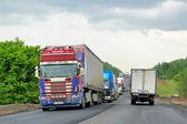 Scania R460 — Stock Photo
