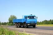 KAMAZ 53215 — Stock Photo