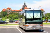 Setra S416GT-HD — Stock Photo