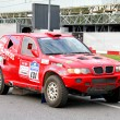 Rally Silkway 2012 — Stock Photo #54577227