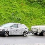 ������, ������: 2016 Opel Astra