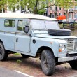 Постер, плакат: Land Rover Series III