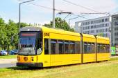 Bombardier NGT D8 DD — Stock Photo