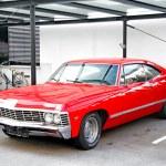 ������, ������: Chevrolet Impala
