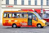 Irisbus Daily Tourys — Zdjęcie stockowe
