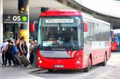 Irisbus Evadys — Stock Photo