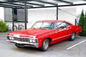 Chevrolet Impala — Stock Photo