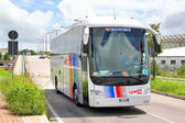 Irisbus Domino HDH — Stock Photo