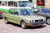 BMW E12 528 — Stok fotoğraf