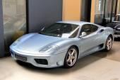 Ferrari 360 modena — Photo
