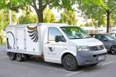 Volkswagen Transporter — Photo