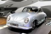 Porsche 356 — Stok fotoğraf