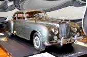 Bentley continental r-tipi — Stok fotoğraf