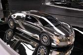 Bugatti Veyron — Стоковое фото