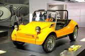 Karmann Ghia GF — Stock Photo