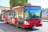 Irisbus Citelis 12M — Stock Photo