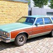 Постер, плакат: Pontiac Grand Safari