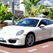 Porsche 991 911 Carrera — Stock Photo #59548603