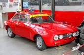 Alfa Romeo 1750 GT Veloce — Stock Photo