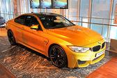 BMW F82 M4 — Zdjęcie stockowe