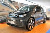 BMW i3 — Stock Photo