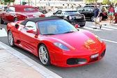 Ferrari F430 Spider — Zdjęcie stockowe