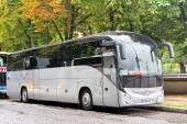 Irisbus Magelys Pro — Zdjęcie stockowe