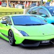 Постер, плакат: Lamborghini Gallardo LP 570 4 Superleggera