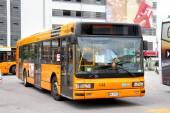 Iveco CityClass — Stock Photo