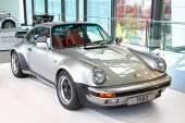 Porsche 911 — Foto de Stock