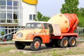 Tatra 138 — Stockfoto