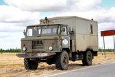 GAZ 66 — ストック写真