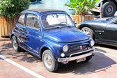 Fiat 500 — Stok fotoğraf