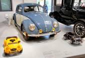 Volkswagen Kaefer — Stockfoto