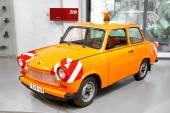 Trabant 601 — Stockfoto