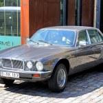 Jaguar XJ — Stock Photo #63227453