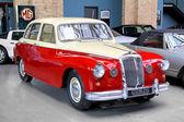 Daimler Majestic Major — Stok fotoğraf