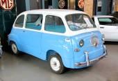 Fiat 600 Multipla — ストック写真