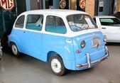 Fiat 600 Multipla — Foto de Stock