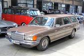 Mercedes-Benz W116 450SEL 6.9 — Stockfoto