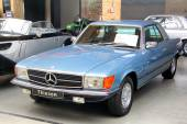 Mercedes-Benz R107 450SLC — Foto Stock