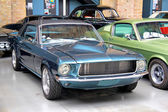 Ford mustang — Stockfoto