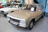Peugeot 504 — Stockfoto