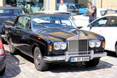 Rolls-Royce Corniche — Stock Photo