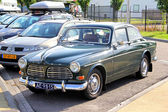 Volvo Amazon — Foto Stock