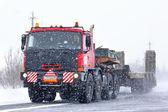 Tatra TerrNo1 — Stock Photo