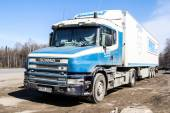 Scania T400 — Stock Photo
