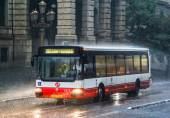 Karosa Citybus 12M — Stock Photo